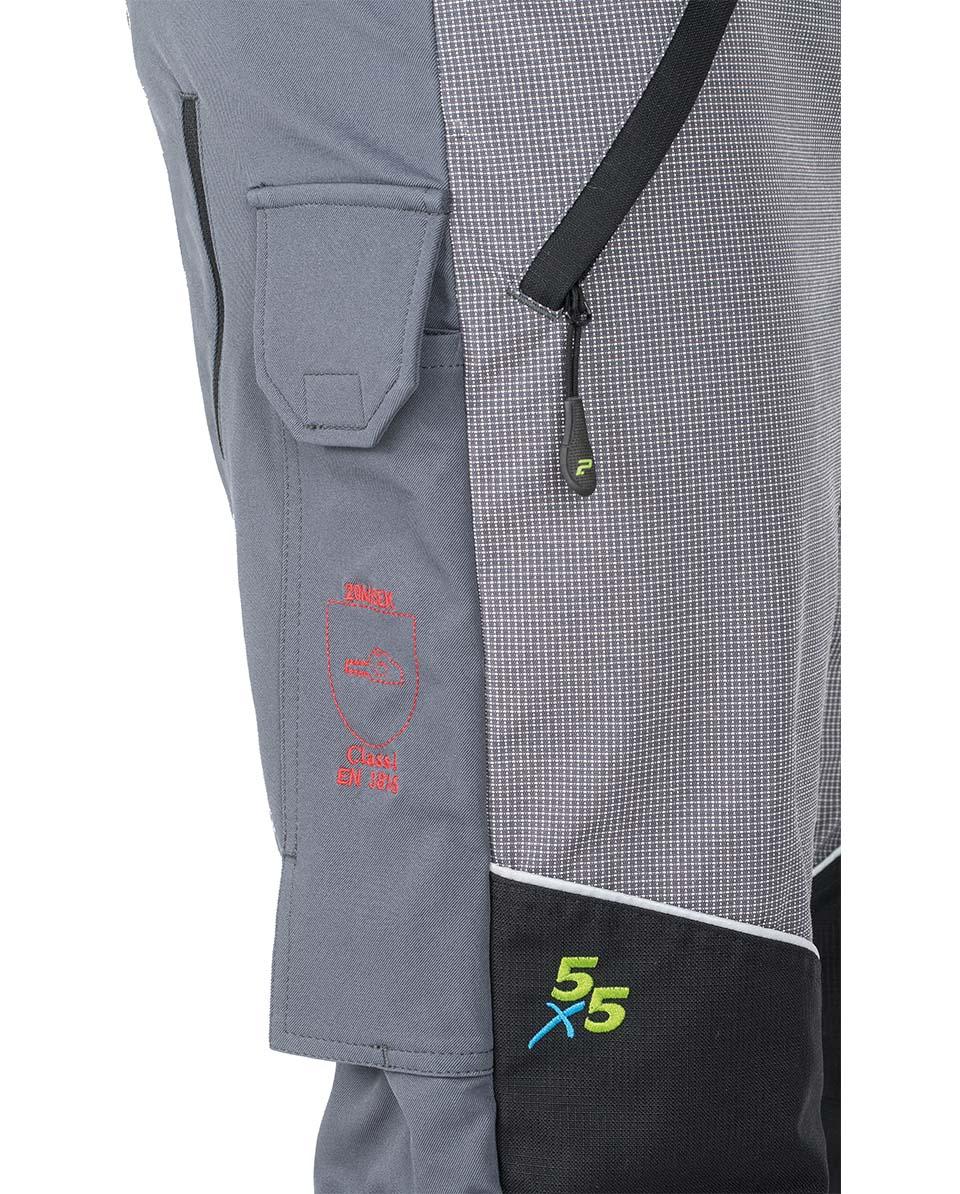 X-treme Vectran Schnittschutzhose Bild 4