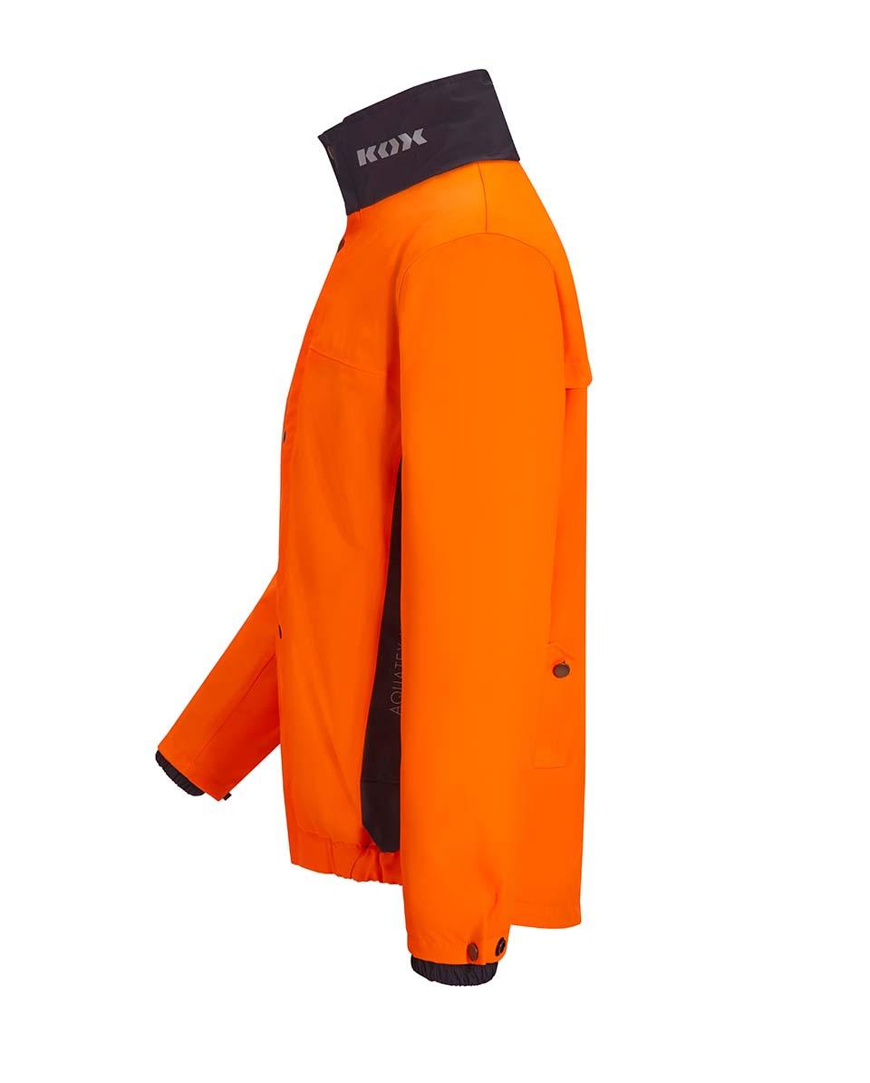 KOX Aquatex II Regenschutz-Jacke Bild 2