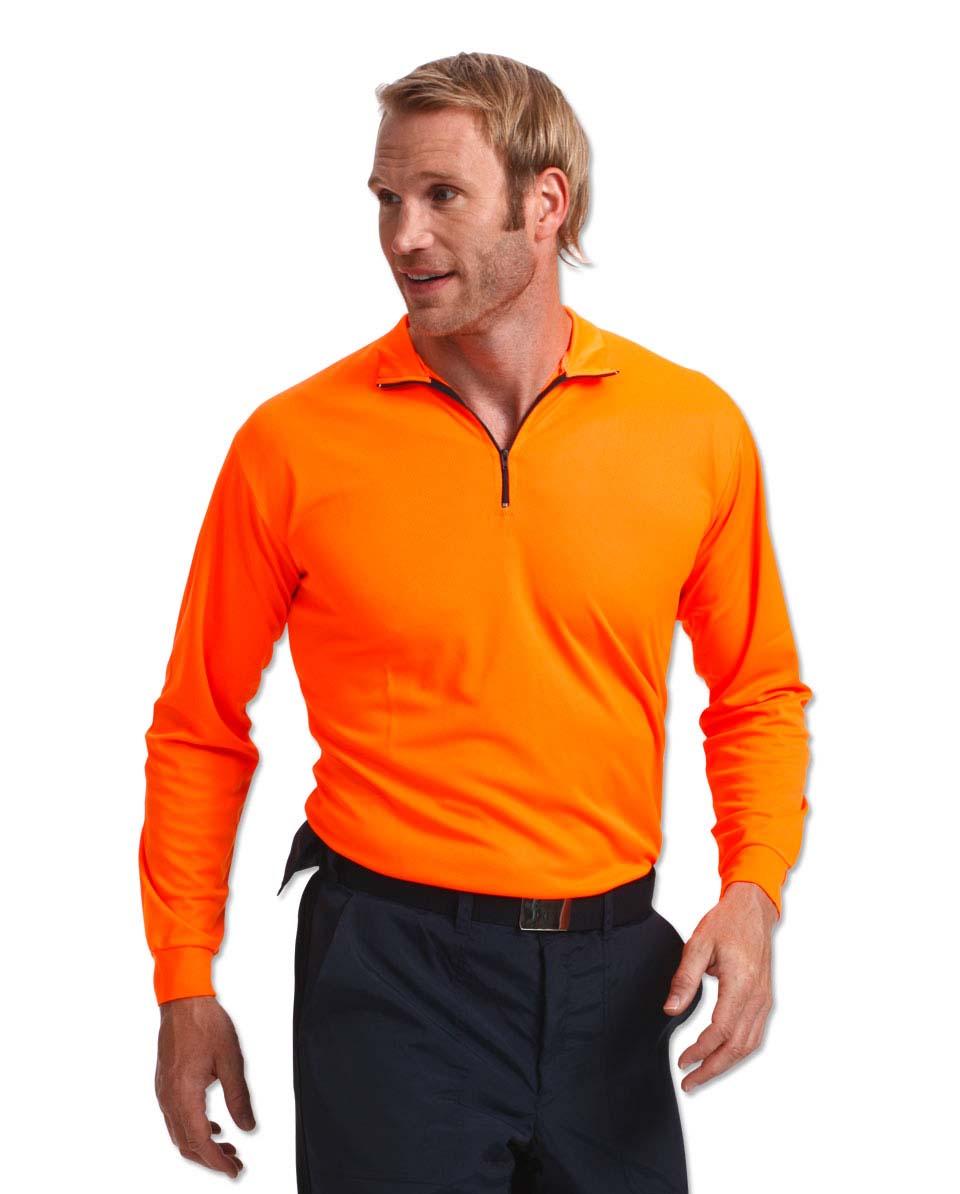KOX Funktions-Shirt MagCool, langarm Bild 4