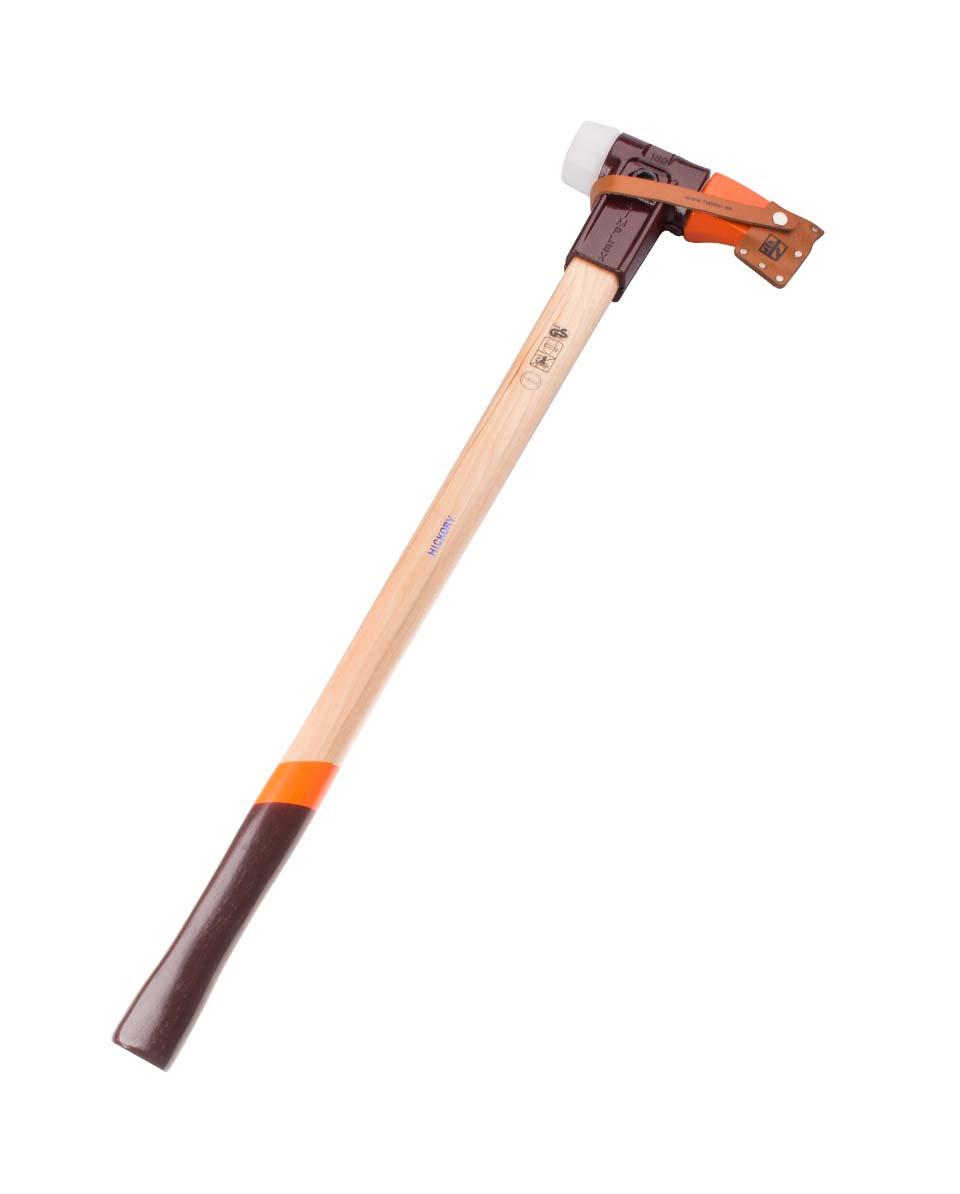 Halder Simplex-Spalthammer 80 cm Bild 5