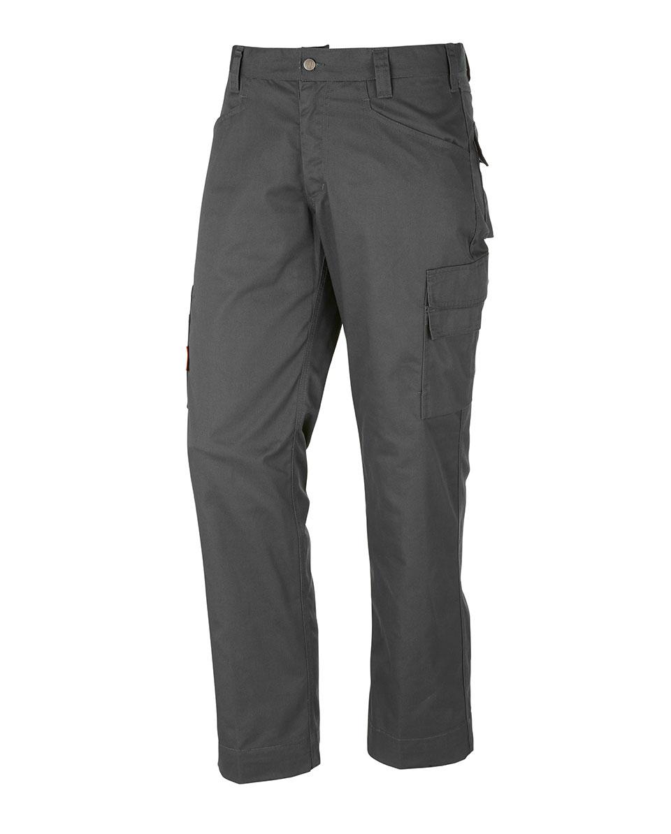 Arbeitskleidung & -schutz Bundhose Stretch X Grau