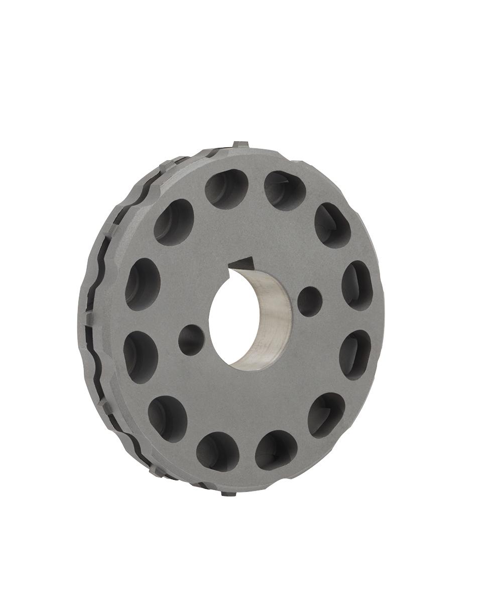 Oregon Ring-Kettenrad Typ B Bild 3