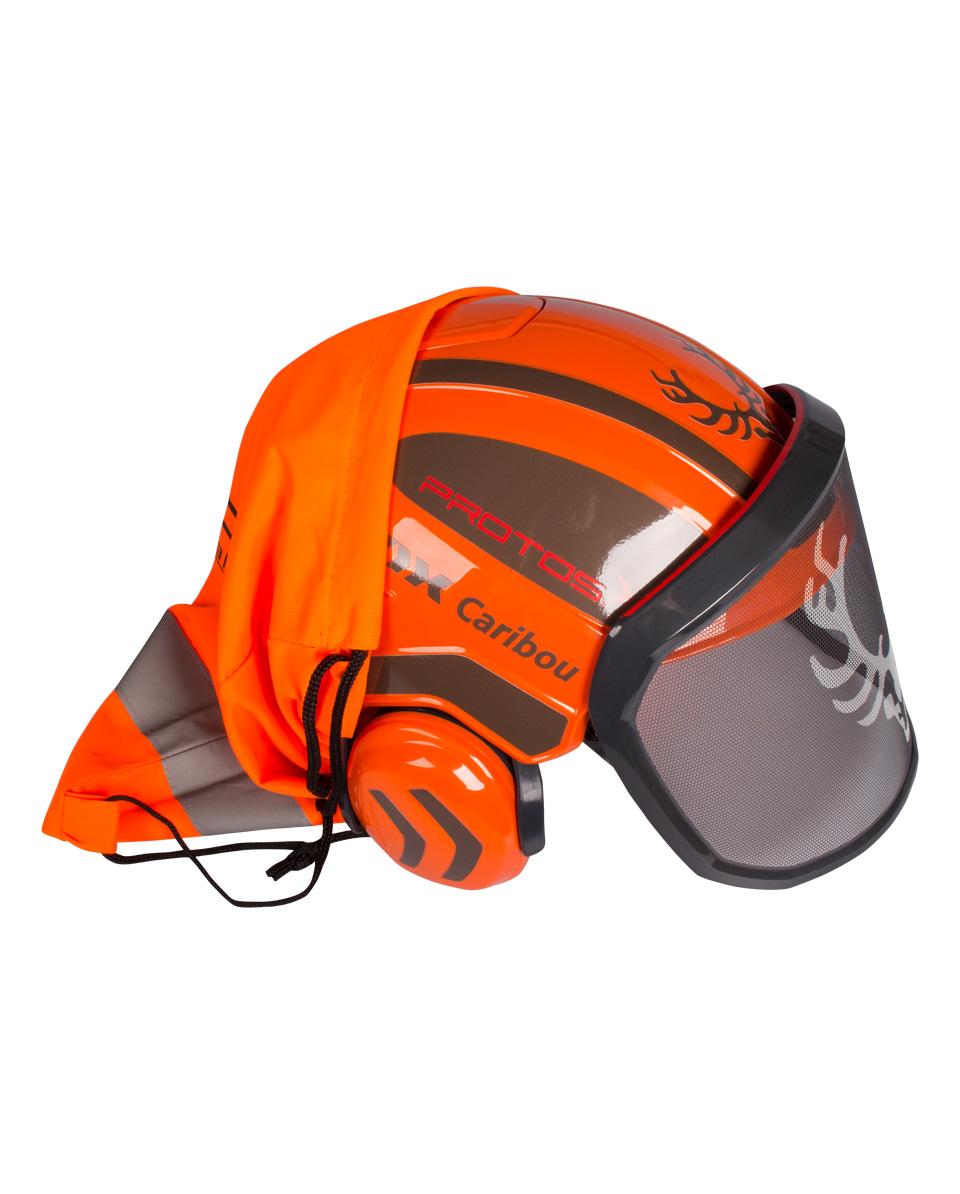Protos Integral Forest Kopfschutz-Kombination Bild 5