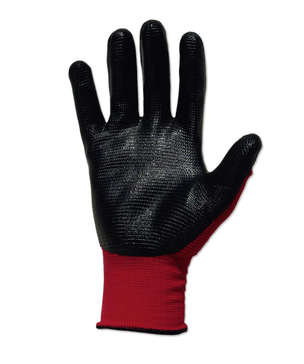 Handschuh Red Mamba Bild 4