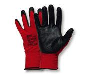 Handschuh Red Mamba Bild 2