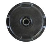Halbautomatischer Fadenkopf Bild 3