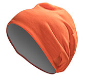 JOBMAN Beanie 9040 Orange