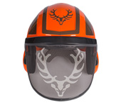 Protos Integral Forest Kopfschutz-Kombination Bild 2