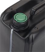 Oregon Bio Sägeketten-Haftöl, 5 Liter, XX9021-5