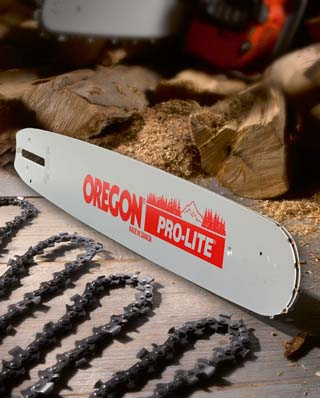 Oregon Prolite-Satz Multicut